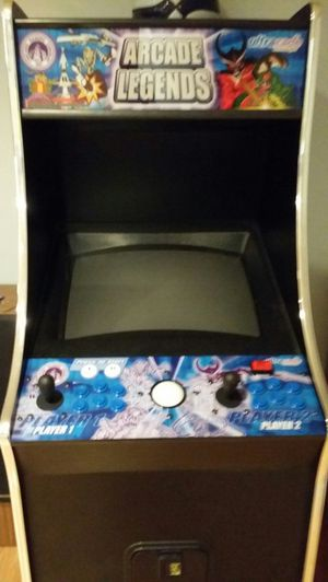 Stand up arcade for Sale in Everett, WA