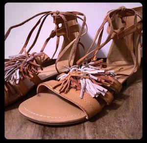 Avon gladiator sandals for Sale in Castle Hayne, NC