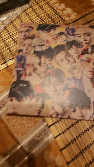Nct 127 limitless 2nd mini album for Sale in Lemon Grove, CA