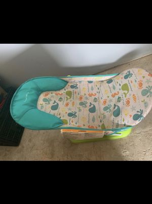 Baby bath chair for Sale in Houston, TX