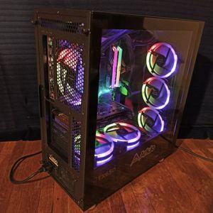 Ryzen 9 3900X,RTX 2080,64GB RAM,512GB SSD+4TB,Custom Build Gaming PC Computer for Sale in Miami, FL