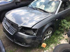 Audi For Parts for Sale in Miami, FL