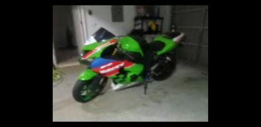 2005 Kawasaki ZX6 for Sale in Stonecrest,  GA