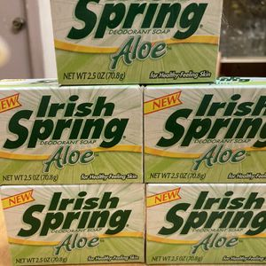 Irish Spring Bar soap for Sale in Fort Lauderdale, FL