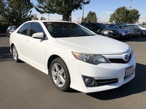 2014 Toyota Camry for Sale in Beaverton, OR