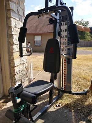 Exercise equipment for Sale in Round Rock, TX