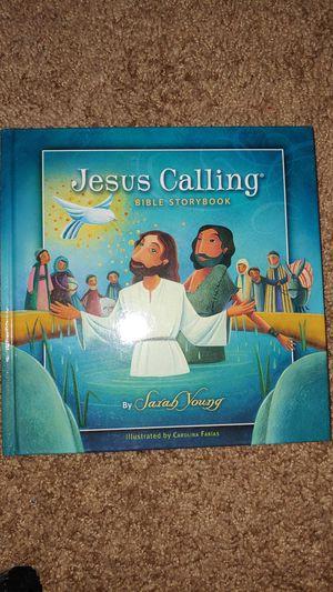Hardcover bible book for Sale in Murrieta, CA
