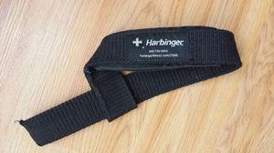 barbel wrist weight strap for Sale in Manassas, VA