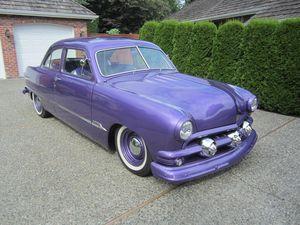 1951 Ford Custom for Sale in Modesto, CA