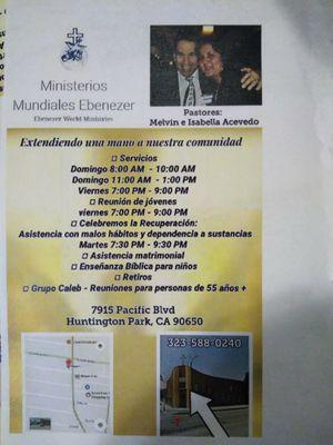 Necesita oracion for Sale in Los Angeles, CA