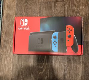 Brand New Nintendo Switch V2 Console for Sale in Lansdowne, VA