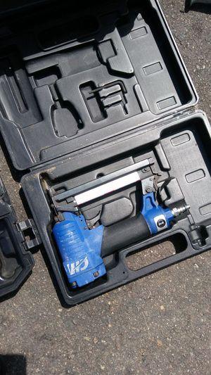 Nail Air Gun for Sale in San Diego, CA