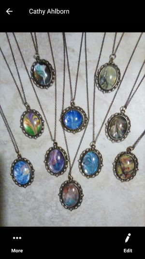 Necklace for Sale in Woodruff, WI