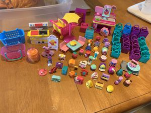 Shopkins $40 for Sale in Baldwin Park, CA