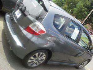 2013 Honda Fit Sport for Sale in Fairfax, VA