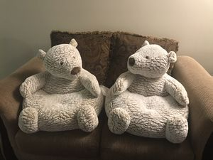 Teddy bear for boys or girls for Sale in Providence, RI