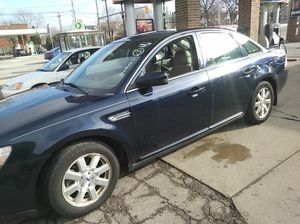 Ford Taurus 2009 for Sale in Cleveland, OH