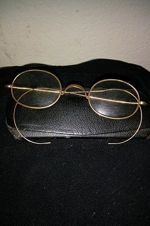 Antique glasses for Sale in Englewood, CO