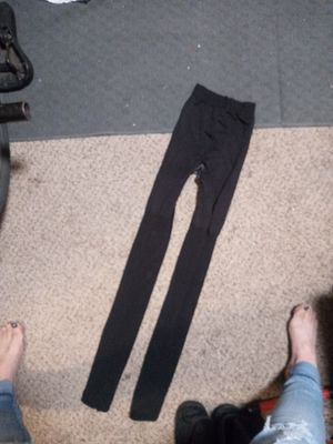 Nylons/Pantyhose/Tights. Black. Assets Size 5 Womans/Juinors for Sale in Canby, OR