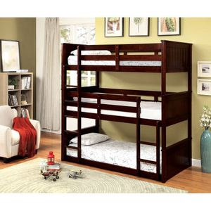 Brand new triple bunk bed!! for Sale in Sparks, NV