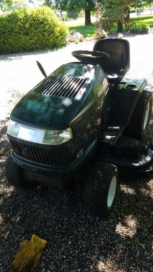 Craftsman Mower 54in for Sale in Carthage, IL