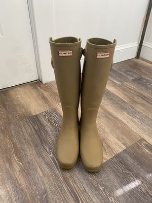 Hunter Rain Boots for Sale in Quincy, MA