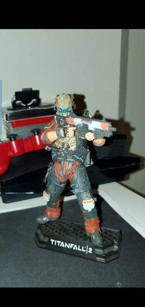 McFarlane Toys  Titanfall 2 Pilot Jack Cooper 15.5cm Figure for Sale in Miami, FL