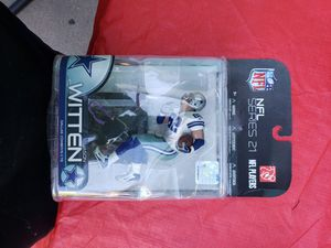 Sports action figures for Sale in Santa Ana, CA