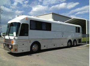 1979 Silver Eagle Bus for Sale in Eagleville, TN