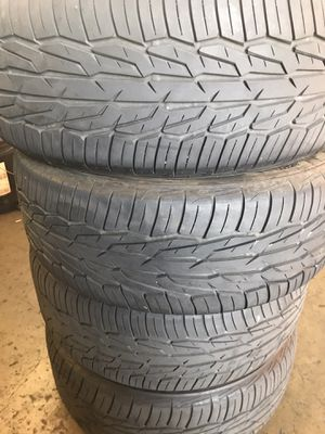 Used toyo tires for Sale in Buena Park, CA