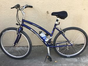 Diamondback bike 26 inch wheels for Sale in San Jose, CA