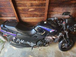 96 Kawasaki EX250 and many more things that go for Sale in Cleveland, OH