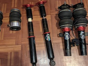 AirLift Suspension Front & Rear for Sale in Brooklyn,  NY