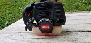 Toro Trimmer for Sale in Fairfax, VA