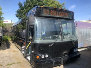 2001 new flyer bus 148,789 miles no title 7000 takeaways for Sale in Boston, MA