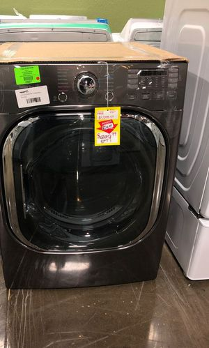 LG Turbo Steam Gas Dryer‼️ YLI for Sale in Dallas, TX