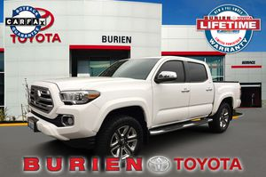 2019 Toyota Tacoma for Sale in Seattle, WA