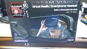 Virtual Reality Smartphone Headset for Sale in Lakeside, AZ