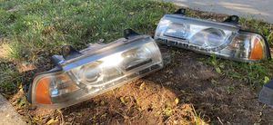 E36 bmw 3 series one piece headlight coupe/vert for Sale in Rockville Centre, NY