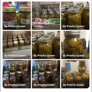 Morell's Crazy Pickles for Sale in St. Louis, MO