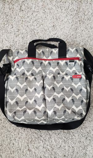 diaper bag. Cash only. for Sale in Brooklyn, NY