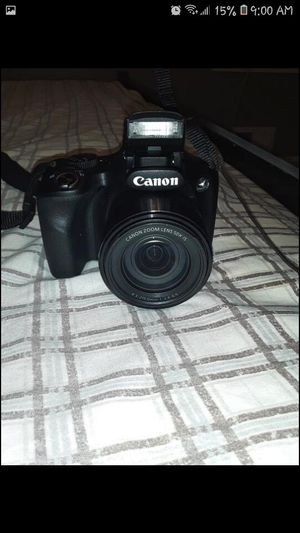 Canon PowerShot SX540 HS for Sale in Mableton, GA