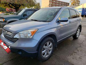 2008 Honda crv awd for Sale in Auburn, WA