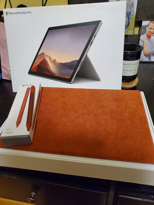 Microsoft surface pro 7 for Sale in Louisville, KY