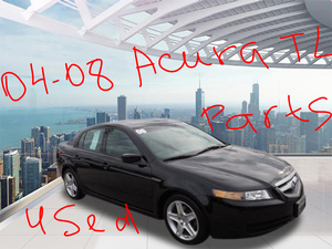 2004 2005 2006 2007 2008 Acura TL for Parts. Parting Out for Sale in West Sacramento, CA
