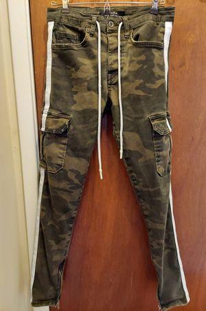 Zara Men's Camo Pants for Sale in Rockville, MD