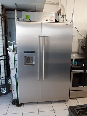 KitchenAid built-in fridge for Sale in Palmdale, CA