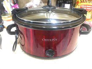 Crock pot for Sale in Davie, FL