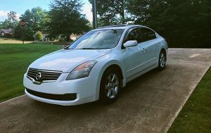 2008 Nissan Altima Cold a/c for Sale in Washington, DC