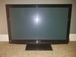 Panasonic Plasma TV for Sale in Claremont, CA